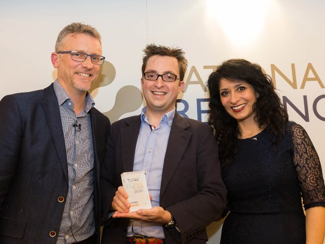 IPSE Freelancer Awards 2015: The Ceremony