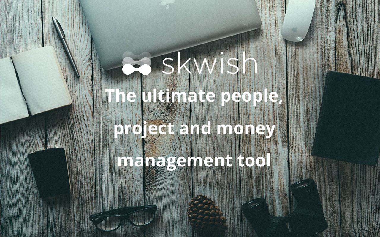 5 Reasons To Give Skwish A Whirl